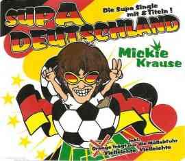 Supa Deutschland (wir werden Europameister)
