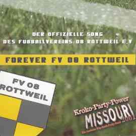 Forever FV 08 Rottweil