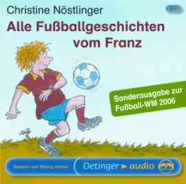 Alle Fußballgeschichten vom Franz