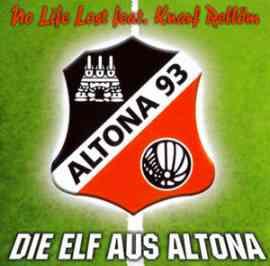 Die Elf aus Altona