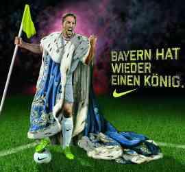Oh Franck Ribéry
