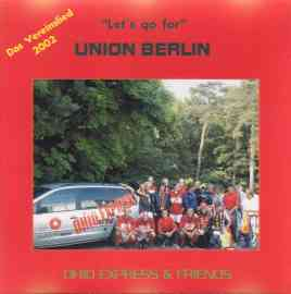 Let's go for Union Berlin
