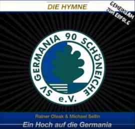 Ein Hoch auf die Germania