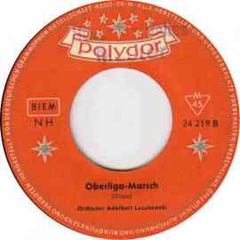 Oberliga-Marsch
