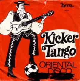 Kicker Tango