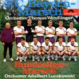 F. C. Bayern-Marsch