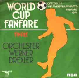 World Cup Fanfare