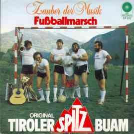 Fussballmarsch