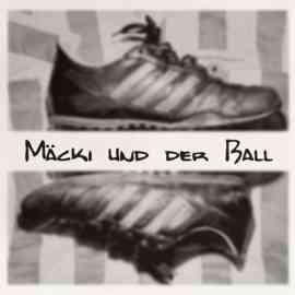 Mäcki Und Der Ball