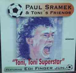 Toni, Toni, Superstar