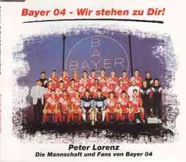 Bayer 04 - Wir stehen zu Dir!