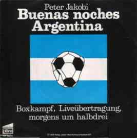 Buenas Noches, Argentina