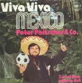 Viva Viva Mexico