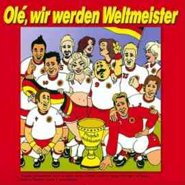 Ole, wir werden Weltmeister
