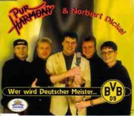 Wer wird deutscher Meister