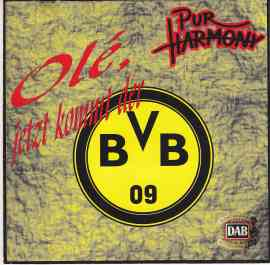 Ole, jetzt kommt der BVB