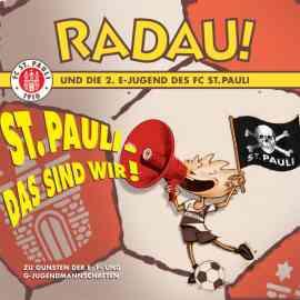 St. Pauli - das sind wir!