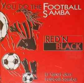 You do the Football Samba