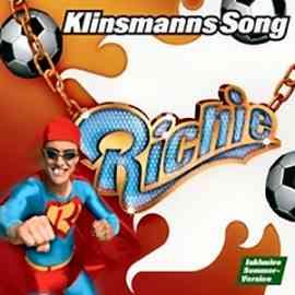 Klinsmanns Song