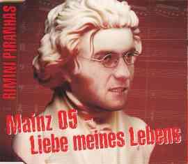 Mainz 05 Liebe meines Lebens