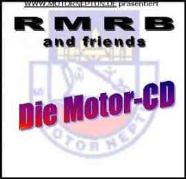 Die Motor CD