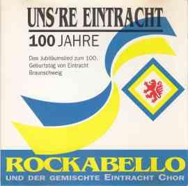 Uns're Eintracht