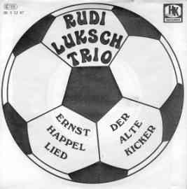 Ernst Happel Lied