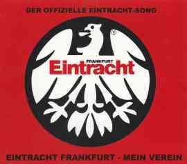 Eintracht Frankfurt - Mein Verein