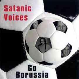 Go Borussia