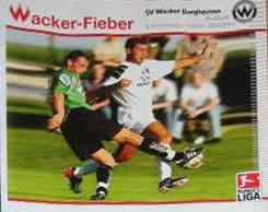 Wacker-Fieber
