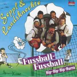 Fussball, Fussball