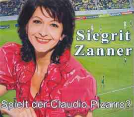 Spielt der Claudio Pizarro?