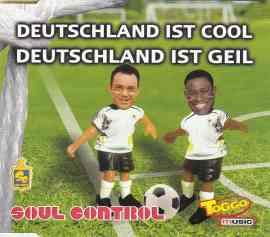 Deutschland ist Cool