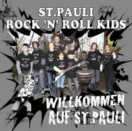 Mädchen aus St.Pauli