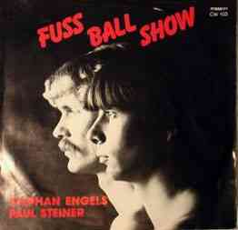 Fussballshow
