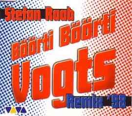 Böörti Böörti Vogts Remix '98
