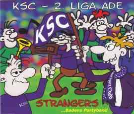 KSC - 2. Liga ade