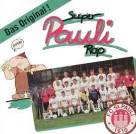 Super Pauli Rap