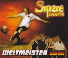 Weltmeister 2010