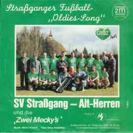 Staßganger Oldies - Song