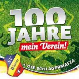 100 Jahre mein Verein