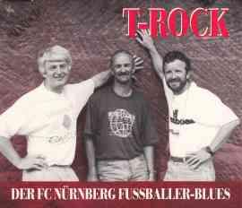 Der FC Nürnberg Fussballer Blues