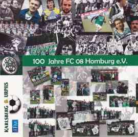 100 Jahre FC 08 Homburg