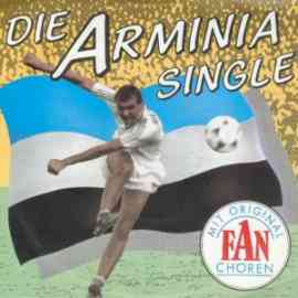 Die Armina Single