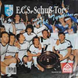 F.C.S. Schuß-Tor