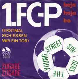 1. FC-P heja heja ho (Erstmal schießen wir ein Tor)