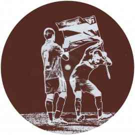 Das hier ist Fußball