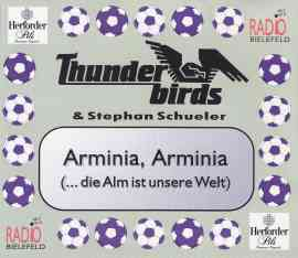 Arminia, Arminia (Die Alm ist unsere Welt)
