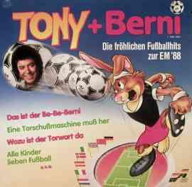 Tony & Berni