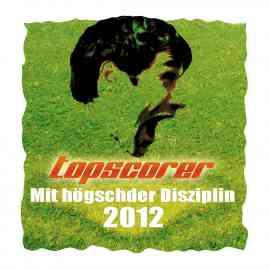 Mit högschder Diziplin 2012